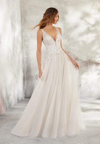Что надо учесть, выбирая платье невесты